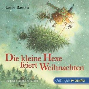 Die Keline Hexe Feiert Weihnac