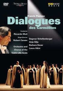 Dialoge der Karmeliterinnen