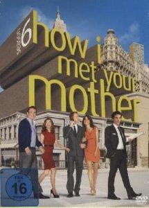 How I Met Your Mother - Season 6