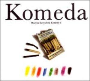 Muzyka Krzysztofa Komedy Vol.2