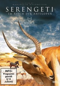 Serengeti - Im Reich der Antilopen