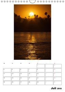 Entspannen (Wandkalender 2016 DIN A4 hoch)
