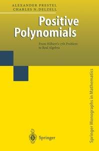 Positive Polynomials