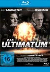 Das Ultimatum (Blu-ray)