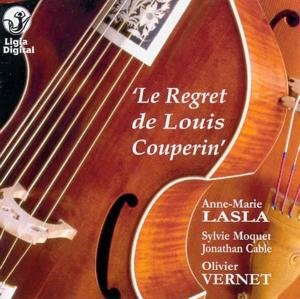 Le Regret de Louis Couperin