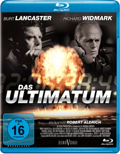 Das Ultimatum (Blu-ray)