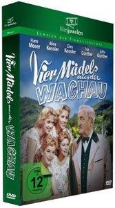Vier Maedels aus der Wachau (F