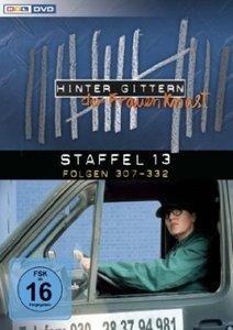 Hinter Gittern - Der Frauenknast: Staffel 13