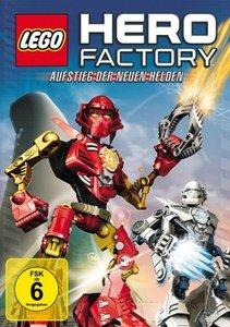 LEGO Hero Factory: Aufstieg der neuen Helden