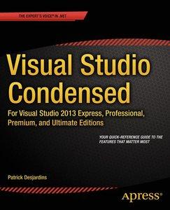 Visual Studio Condensed