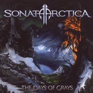 The Days Of Grays