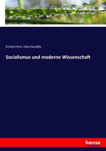 Socialismus und moderne Wissenschaft