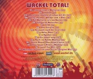 Wackel Total !