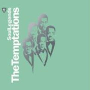 Soul Legends-The Temptations