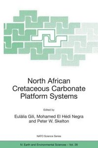 North African Cretaceous Carbonate Platform Systems
