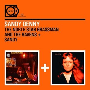 2 For 1: The North Star Grassman.../Sandy