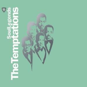 Soul Legends-The Temptations