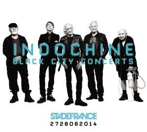 Black City Concerts