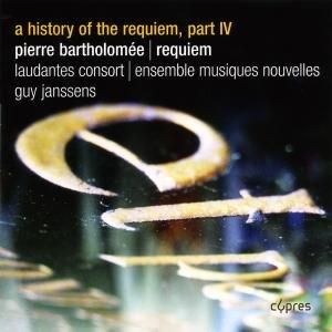 Eine Geschichte Des Requiems Vol.4