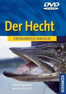 Der Hecht. Erfolgreich angeln 1. DVD-Video