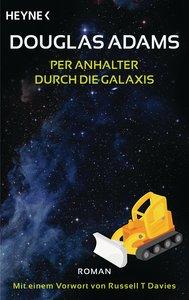 Adams, D: Per Anhalter durch die Galaxis