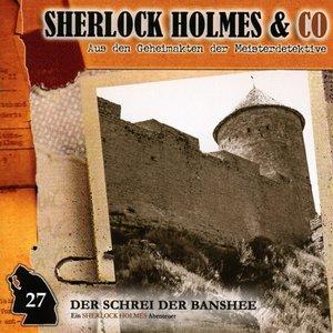 Der Schrei Der Banshee (Teil 2)-Vol.27