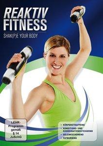 Reaktiv-Fitness