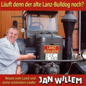 Läuft Denn Der Alte Lanz-Bulldog noch ?