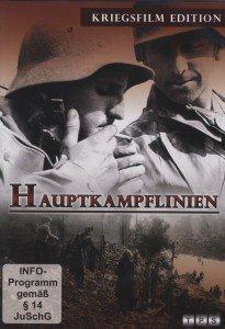 Hauptkampflinien-Kriegsfilm Edition