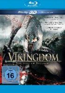 Vikingdom - Schlacht um Midgard 3D