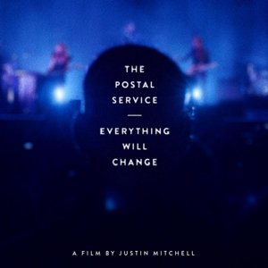 Everything Will Change (Blu-Ray+D