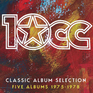 Classic Album Selection (1975-78)