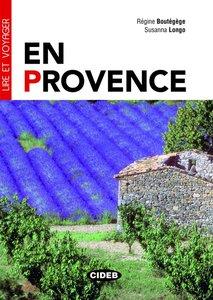 Lire et Voyager: En Provence