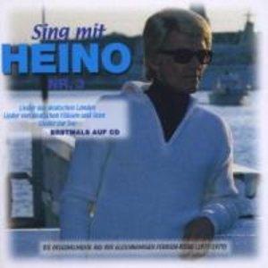 Sing Mit Heino/Nr.3