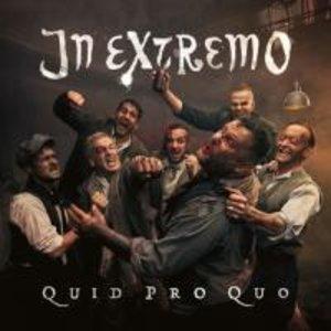 Quid Pro Quo (Limited Fanbox)