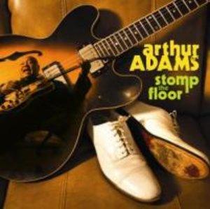 Stomp The Floor