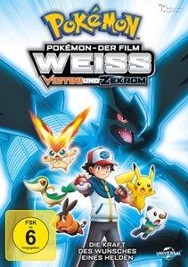 Pokemon der Film: Schwarz-Victini & Ze