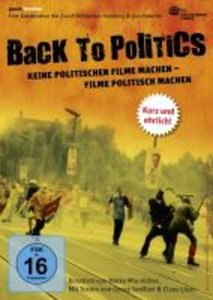 Back To Politics