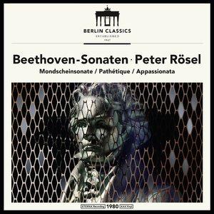 Beethoven:Klaviersonaten op.27,13,57