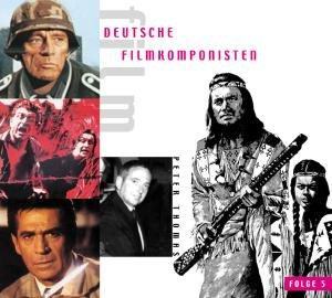 Vol.5,Grosse deutsche Filmkom