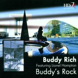 Buddy's Rock