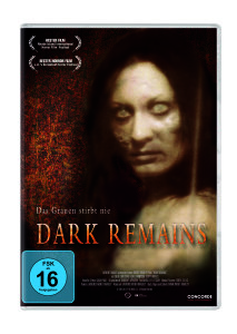 Dark Remains (DVD)