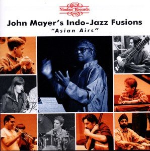Indo-Jazz Fusions