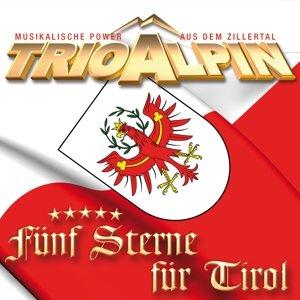 Fünf Sterne für Tirol