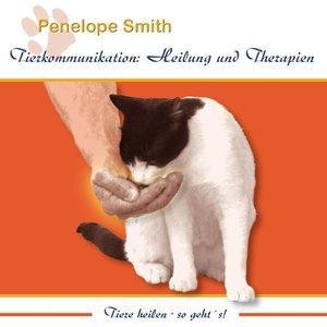Tierkommunikation: Heilung und Therapien
