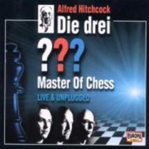 Die Drei ???-Master Of Chess