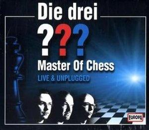 Die Drei ???-Master Of Chess