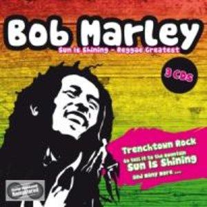 Sun Is Shining-Reggae Greatest