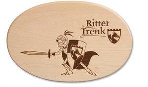 Der kleine Ritter Trenk Holzbrettchen