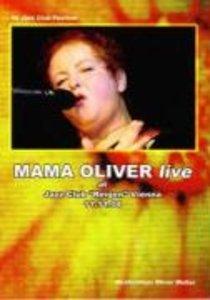 Mama Oliver Live At Reigen